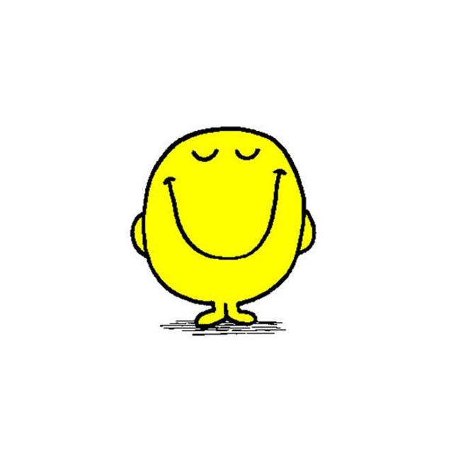 我微笑,在任何我难过或者快乐的时候,我只剩下微笑。