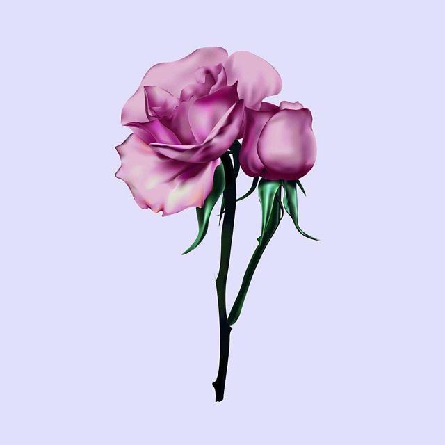 只要能培一朵花,就不妨做做会朽的腐草。