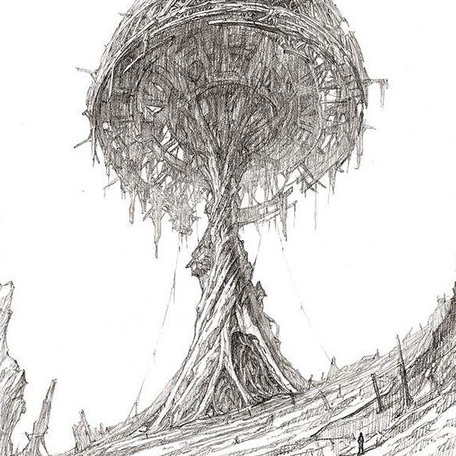巨大的建筑,总是由一木一石叠起来的,我们何妨做做这一木一石呢?